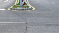 """Варненци скочиха срещу кръгово кръстовище като """"влакче на ужасите"""""""