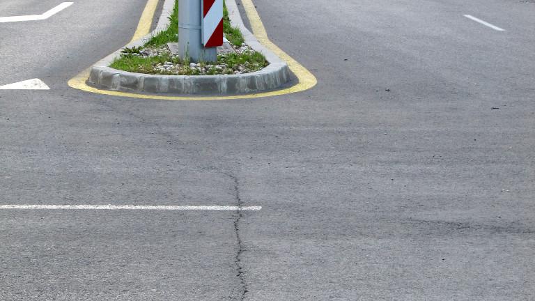 Изграждането на ново кръгово кръстовище във Варна породи недоволство сред