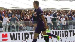 Манчестър Сити и Манчестър Юнайтед в надпревара за сръбски защитник