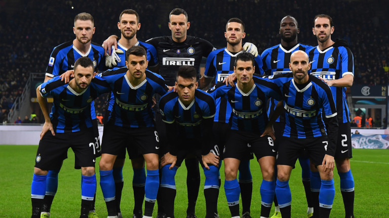 Интер загуби повече от 12 милиона евро, след като отборът