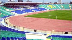 Кипят усилени ремонти на националния стадион