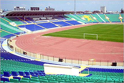 540 полицаи ще охраняват мача България - Беларус