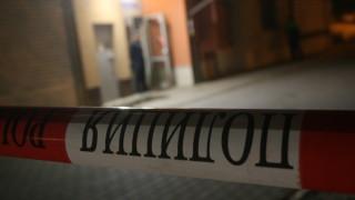 Разследват убийство в Костенец