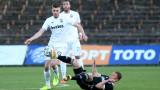 Славия без основен футболист срещу Етър