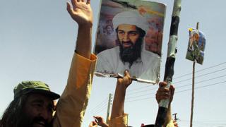1 500 пакистанци почетоха паметта на Осама