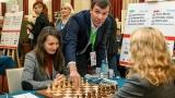 Опозицията в шахмата готви сваляне на Силвио Данаилов