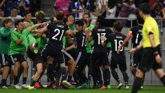 Япония с нов селекционер на Мондиал 2018