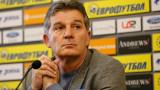 Емил Костадинов: Бих се кандидатирал за президент на БФС
