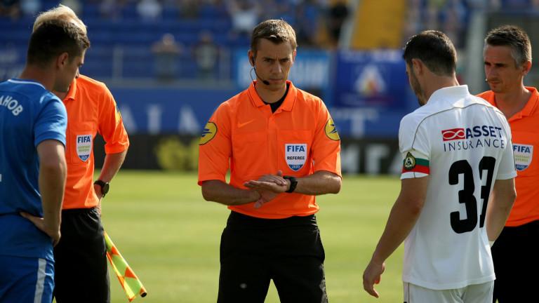 От Левски - Славия, до финал в Лига Европа