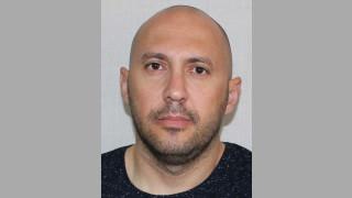 Бивш македонски полицай, осъден за убийство, е задържан в София