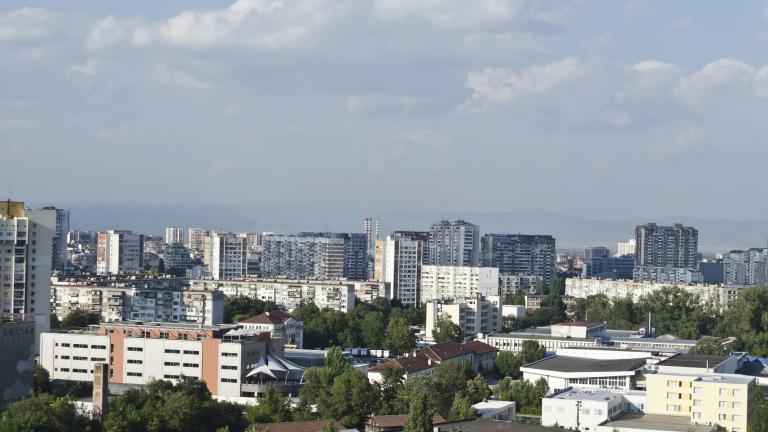 Резултат с изображение за жилищен квартал софия
