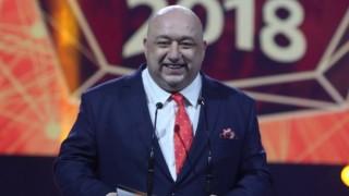 Красен Кралев: Вече говорим за спортно хулиганство, трябва нов закон
