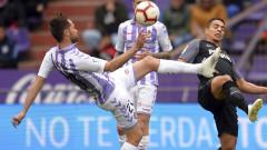 Севиля победи Валядолид с 2:0