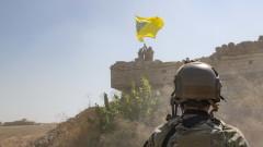 Турция, подкрепяна от сирийските бунтовници, започва офанзива всеки момент
