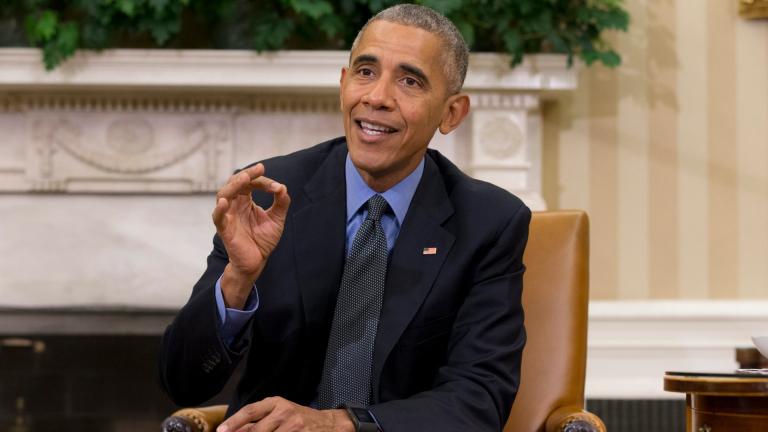 Обама се обяви срещу политизирането на ФБР