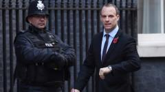Великобритания очаква споразумение с ЕС за Брекзит до 21 ноември