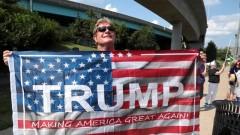 Тръмп: Демократите не се интересуват от американците