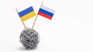 Престрелка на границата между Русия и Украйна