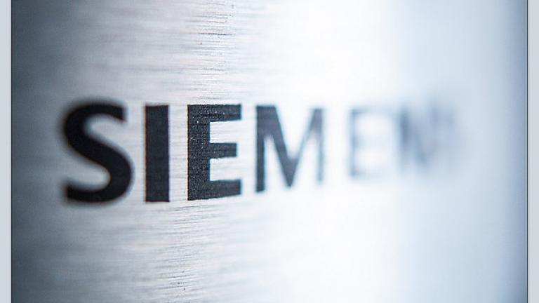 Siemens може да съкрати 20 000 работни места