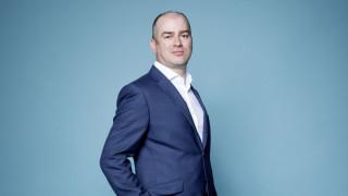 Тонислав Попов е новият главен финансов директор на bTV Media Group