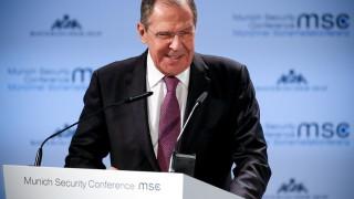 """Лавров """"скочи"""" на САЩ, използват съюзници срещу Русия"""