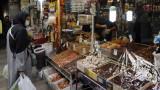 Коронавирус: 93 починали и над 1100 заразени за ден в Иран