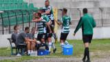 Черно море победи Арда с 1:0 в плейофен двубой от Първа лига