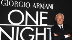 Giorgio Armani отчете приходи над 2,5 милиарда евро за 2015-а