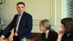 Данаил Кирилов отхвърли възможна оставка на Горанов