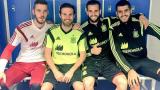 Мата: Испания ми липсва, но оставам твърдо в Юнайтед