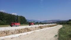 Отвориха три ценови оферти за обществената поръчка за тунела на път Благоевград-Кресна