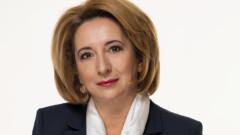 Петя Жекова е новият маркетинг шеф на Sanofi Pasteur за България, Хърватия и Словения