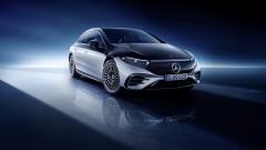 Mercedes представи флагман, убиец на Tesla: Какво да очакваме от новия EQS