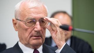 Германия осъди на доживотен затвор двама ексшефове на югославските тайни служби за убийството на дисидент