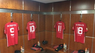 Бербатов се подсилва с още един бивш играч на Юнайтед