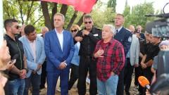 МРРБ обеща обходен път на Айтос след тежката катастрофа