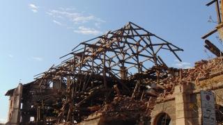 При 5.5 по Рихтер 50% от опасните сгради в Пловдив рухват