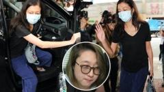 Щерката на Джеки Чан посегна на живота си
