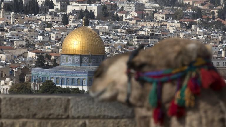 Палестина: Решението на Тръмп е обявяване на война срещу 1,5 млрд. мюсюлмани