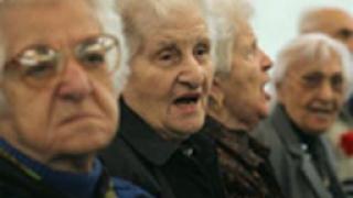 КНСБ скочи срещу увеличаването на пенсионната възраст
