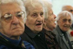 Обмислят данък за работещите пенсионери
