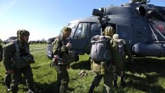 В Русия започнаха най-големите военни учения от 1981-а