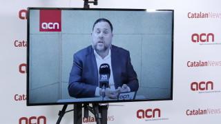 Осъденият Жункерас: Ние ще се върнем по-силни