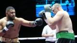 Патрик Майлата победи по точки Павло Кроленко