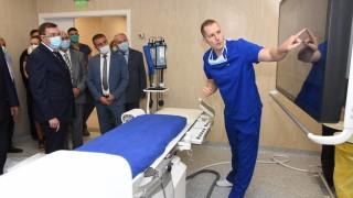 Нов ангиограф може да лекува повече от 500 пациенти