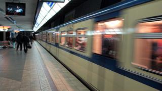 КЗК спря строежа на третия лъч на столичното метро