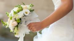Женят безплатно на Свети Валентин