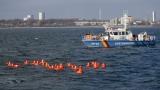 Най-малко 39 мигранти се удавиха в Егейско море