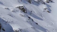 Мусала отново със снежна покривка