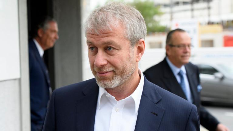 Абрамович постави тежка задача на новия мениджър Тухел